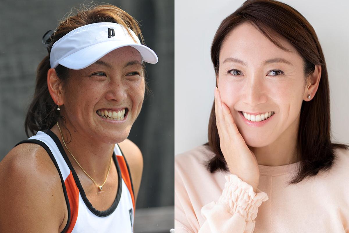 【15秒に1個売れた!】 紫外線を浴び続けていたとは思えない、元プロテニス選手杉山愛さんのシミ対策※とは